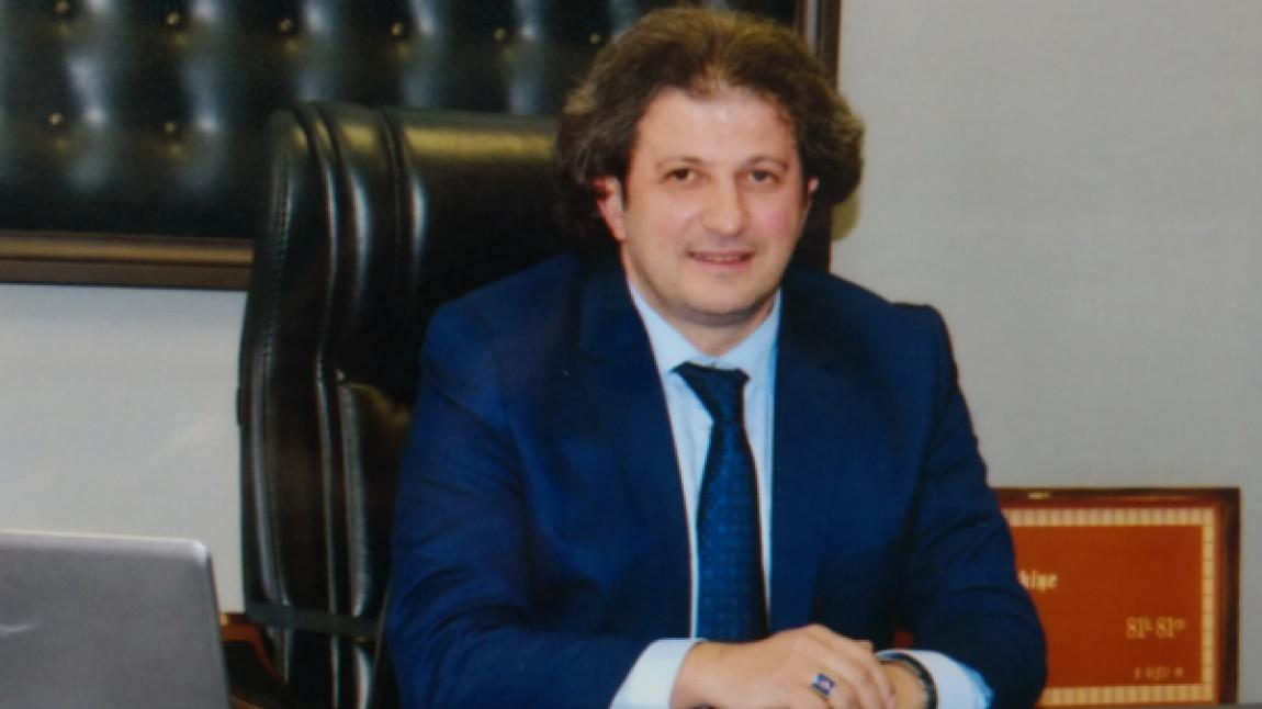 Osman BOZALİ - Müdür
